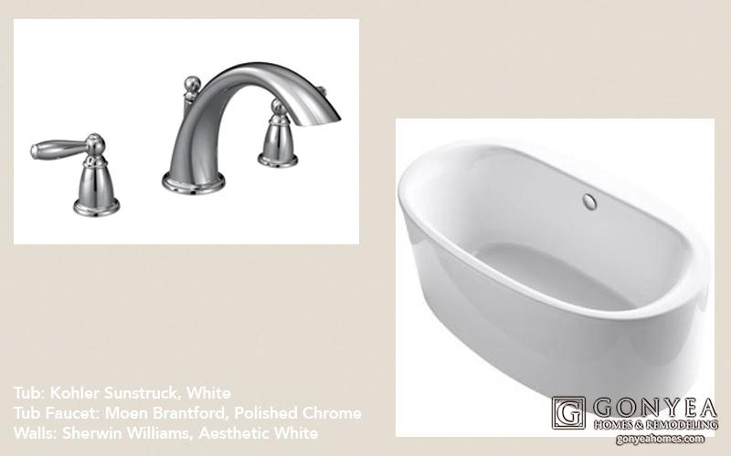 bathroom fixtures minneapolis. Tub And Faucet In Bay Lake Reserve Owners Suite Bathroom Fixtures Minneapolis