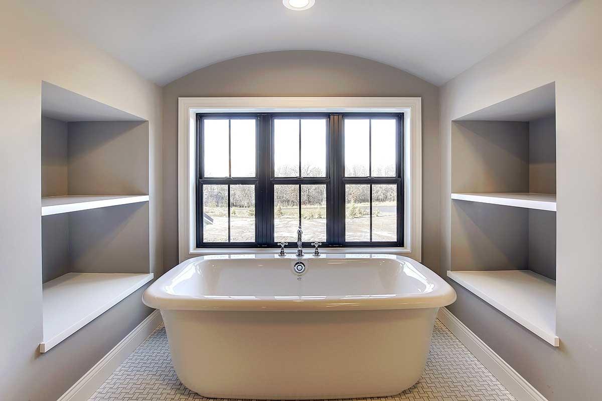 Luxury Baths | Gonyea Custom Homes