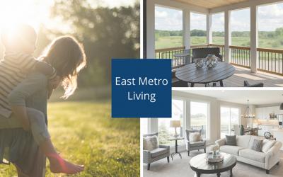 East Metro Living