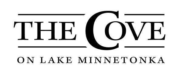 The Cove on Lake Minnetonka logo