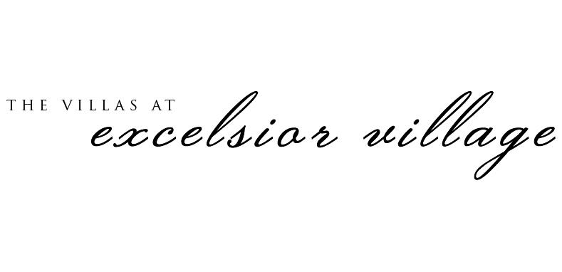 Villas At Excelsior Village Logo Web