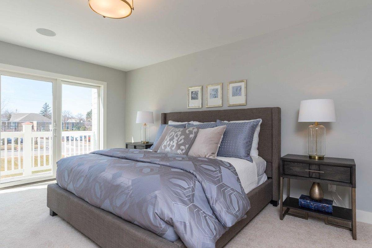 12 Village Ln Excelsior 5607 Owners Bed