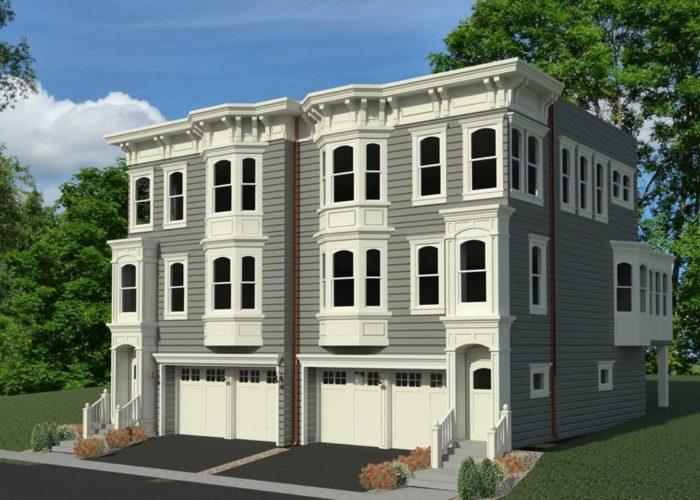 12 Village Lane Exterior Rendering Featured