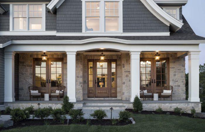 Gonyea Artisan Home 2019 Exterior Porch 02