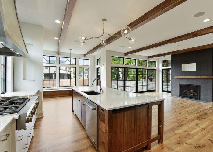 Edina Mid Mod Kitchen 006